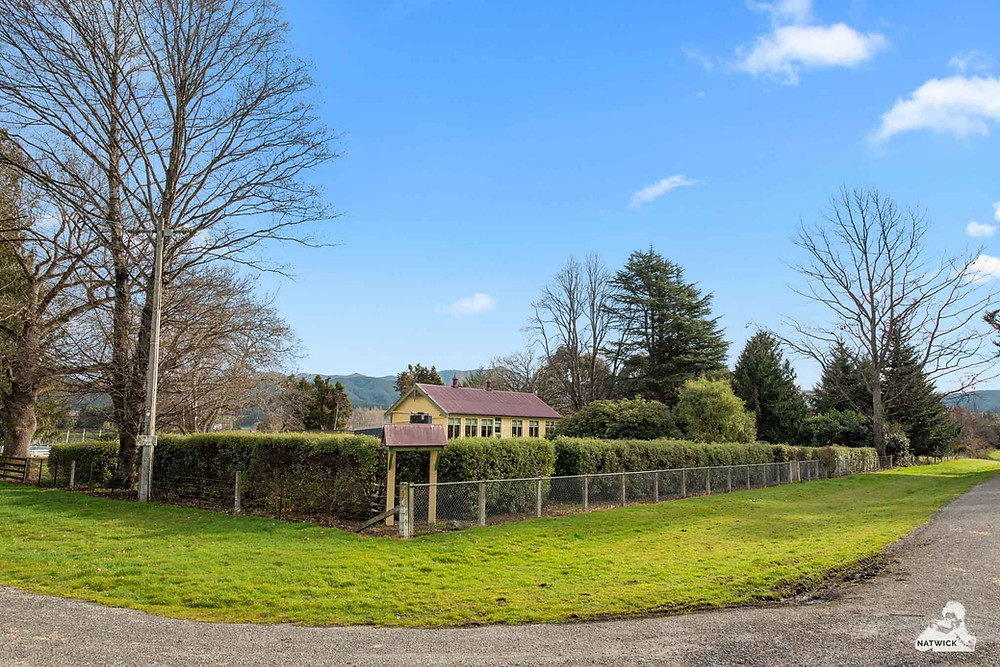Beaumont School. Natwick Real Estate Photography