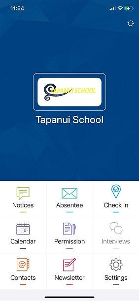 Skool Loop App