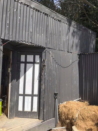 Ant Wallace Building - Sheds & Agricultu