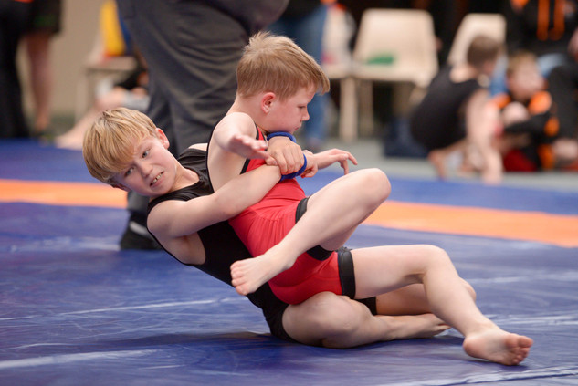 Wrestling - Natwick Sports Photography-1