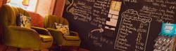 Top Nosh Cafe, Tapanui