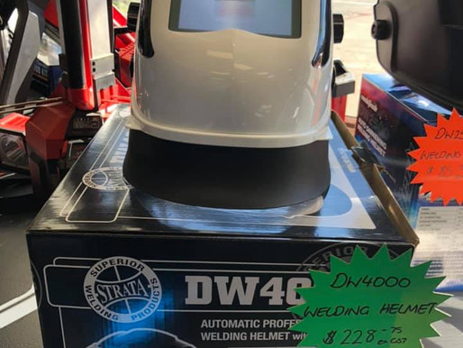 DW4000 Available Now