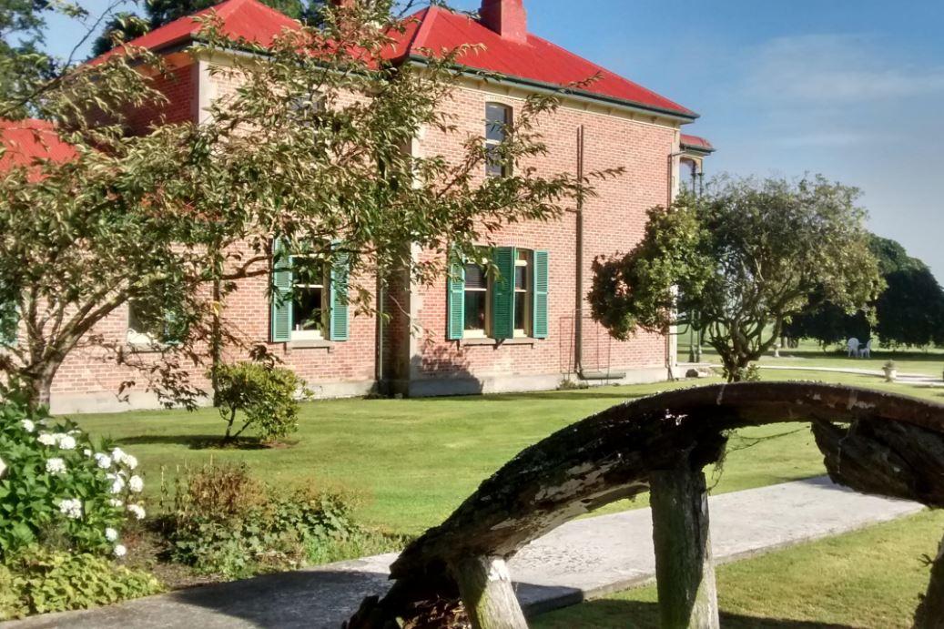 Mainholm Country Lodge