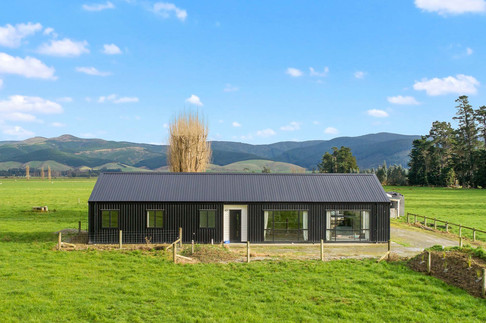 Homes, Southland