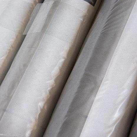 Roofing Underlay - White