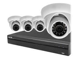 Protect your home or business with surveillance cameras