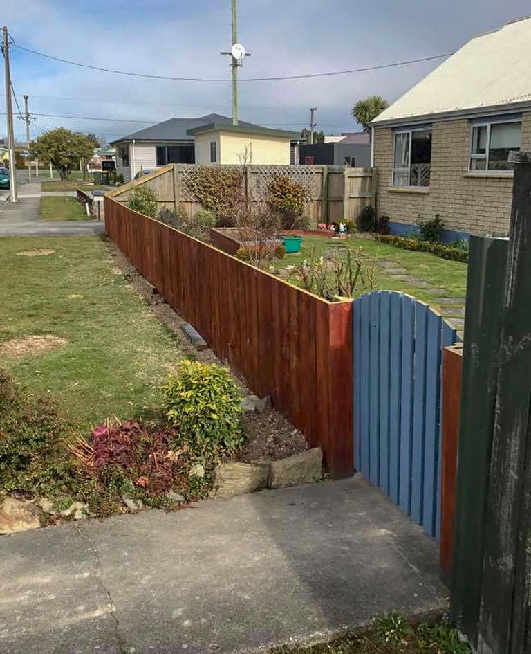 Fences & External Makeovers