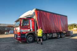 RTL General Freight