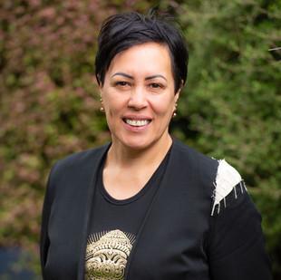 Nadine Goldsmith