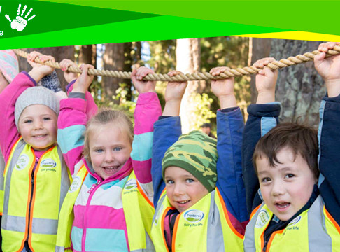 KidzWay Has A New Website! ~ Tapanui