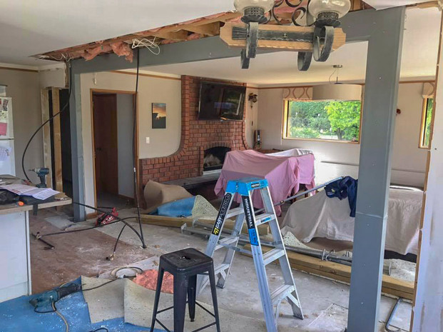 Ant Wallace Building - Renovations (9 of