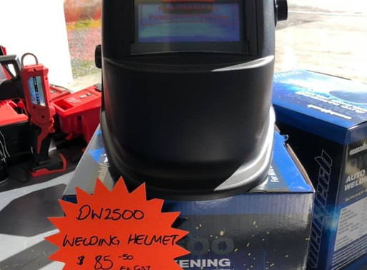 Get your DW2500!