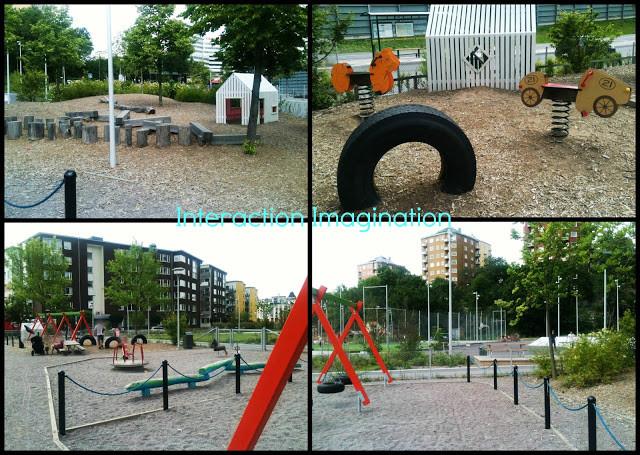 Anders Franzén Park