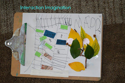 Collaboration between adults and children