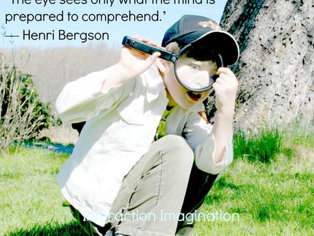 Observation - The Sherlock Holmes Approach!