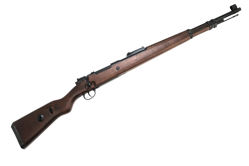 S&T Kar98k Another Ver. Springer Rifle Airsoft