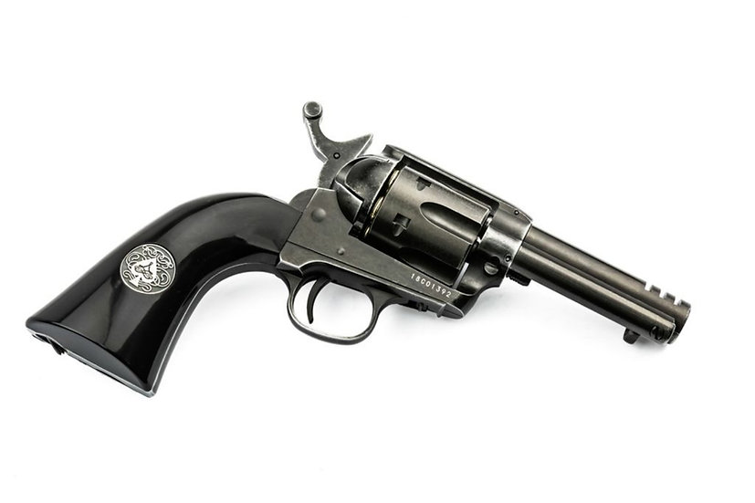 "Umarex Colt SAA .45 2.5""Edition CO2 Revolver (6MM)"