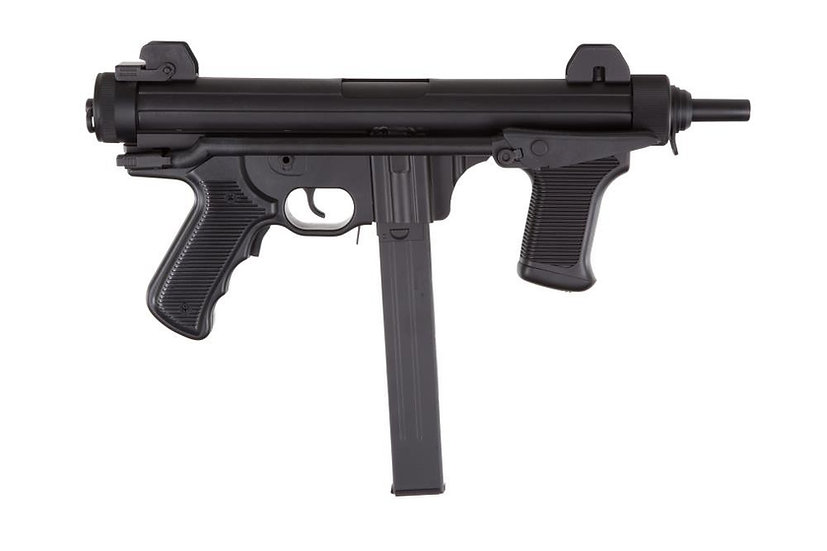 S&T M12S Airsoft AEG SMG