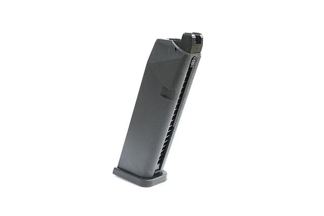 WE 22 Rds Standard Magazine for G17/18