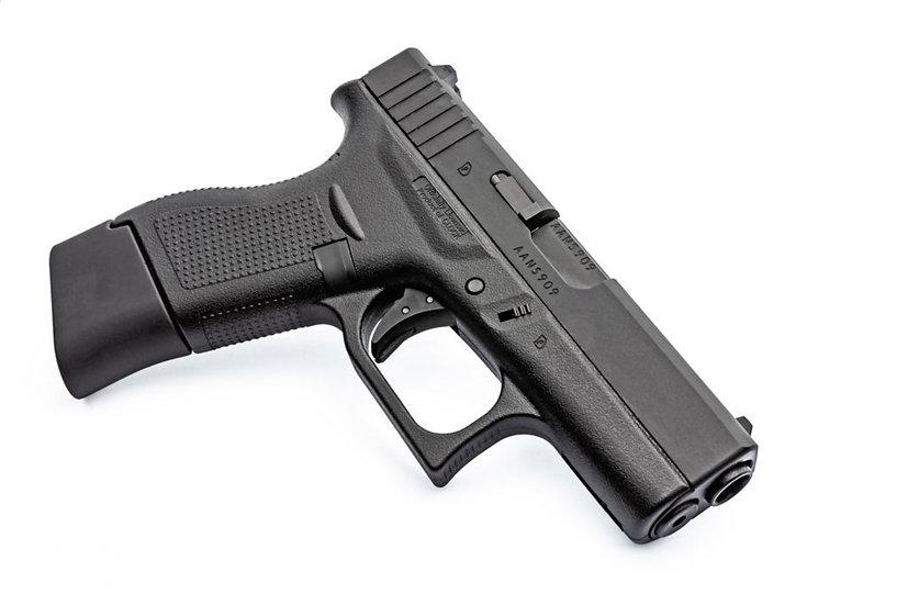 UMAREX Glock 42 Airsoft GBB Pistol