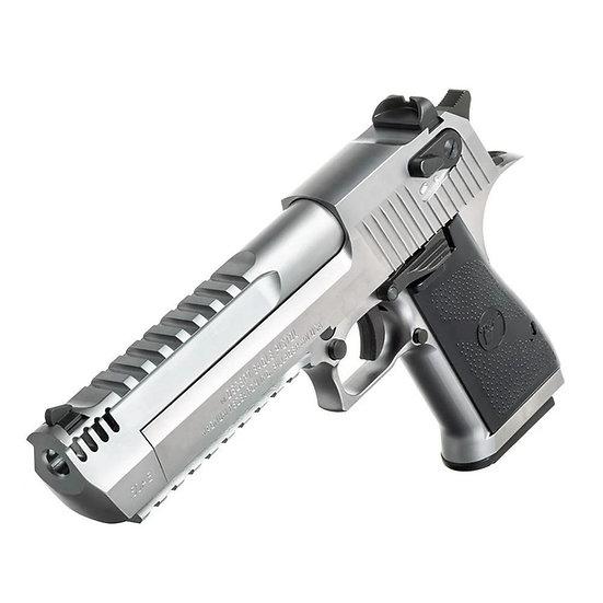 Upgraded Cybergun Desert Eagle L6 GBBR Airsoft Pistol (SILO Spec)