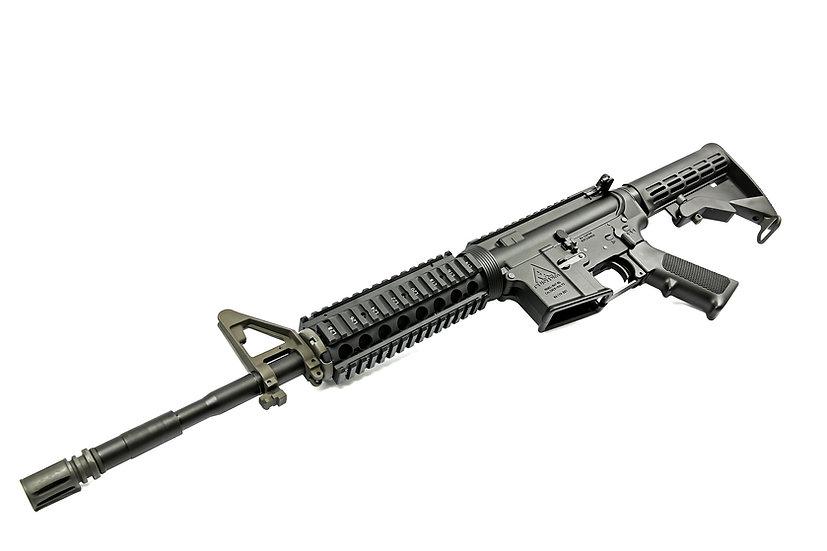 RA-TECH M4 RIS Airsoft GBB Rifle (WE SYSTEM)