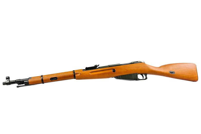 SWIT-Custom Upgardes Mosin Nagant M44 CO2 Bolt Action Rifle
