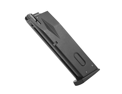 WE M92/M9 Gas Magazines (Can used on KJ M9)