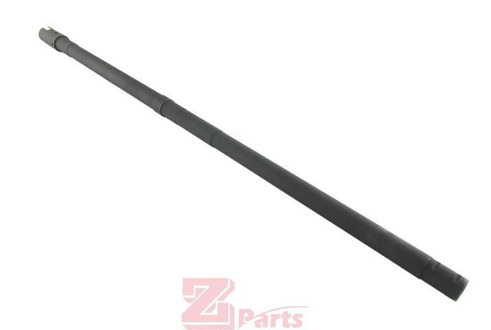 Z- parts Steel outerbarrel for WE SVD