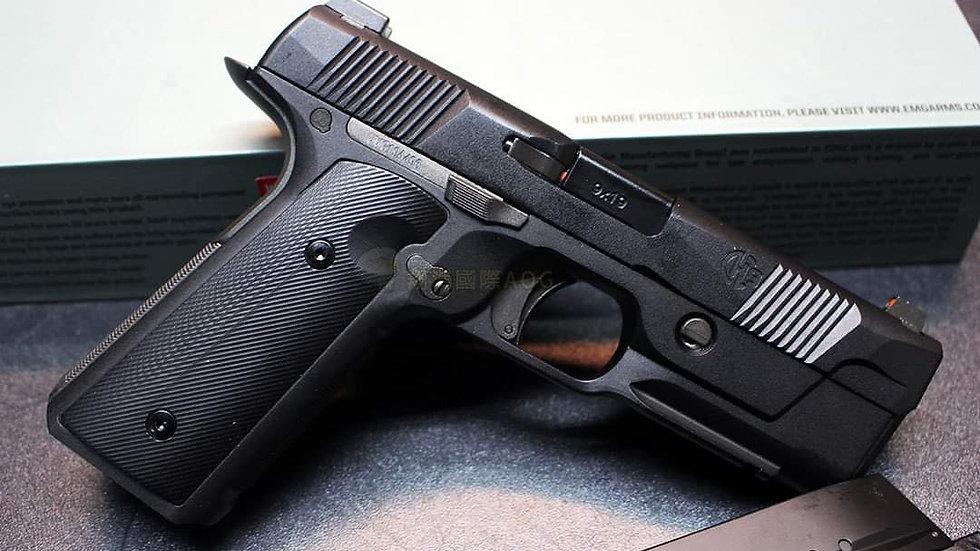 EMG Official Licensed Hudson Airsoft Pistol ( Upgraded )