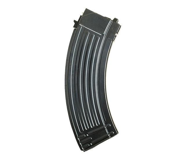 WE-Tec 30rd Full Metal Magazine for AK Series Airsoft GBB Rifles