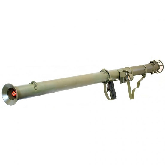 PPS Bazooka M9A1 Airosft Grenade Launcher