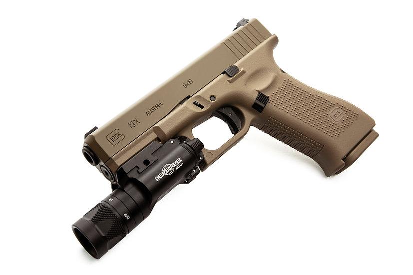 Umarex/VFC Glock 19X GBB Airsoft Pistol