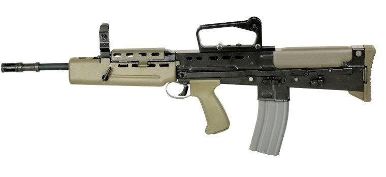 G&G L85 Series Airsoft EBB Bullpup Rifle