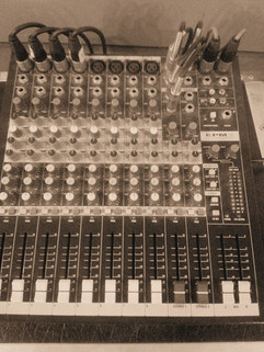 Soundclaft EPM8