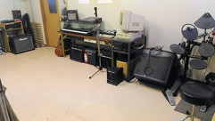 Our Private Studio (2)