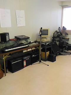 Our Private Studio (1)