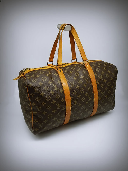 Louis Vuitton Sac Souple 45 in Monogram Canvas