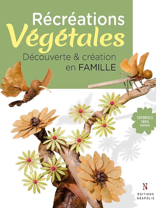 Récréations végétales