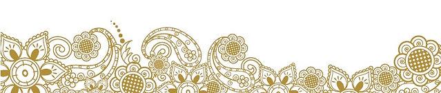 ARTCERAM dekor INDIAN GOMITOLO