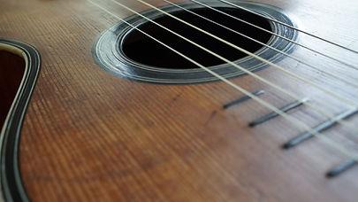 XIX guitar