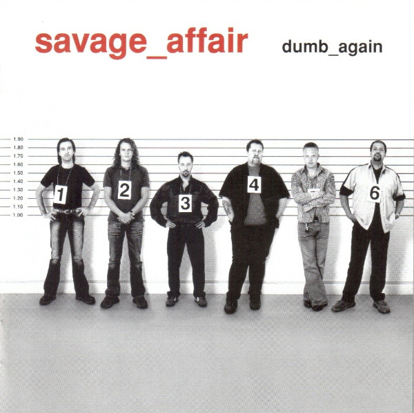 Savage Affair