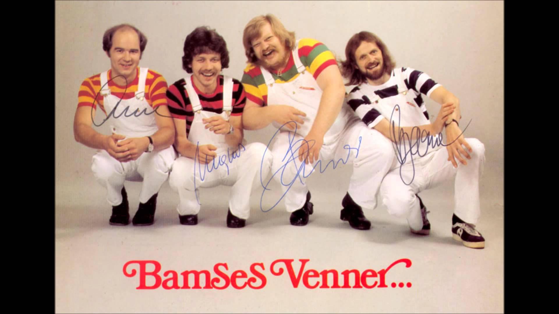 Bamses Venner