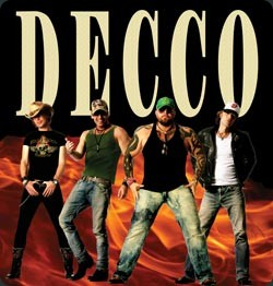 Decco band