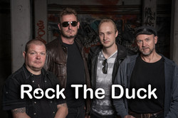 Rock The Duck