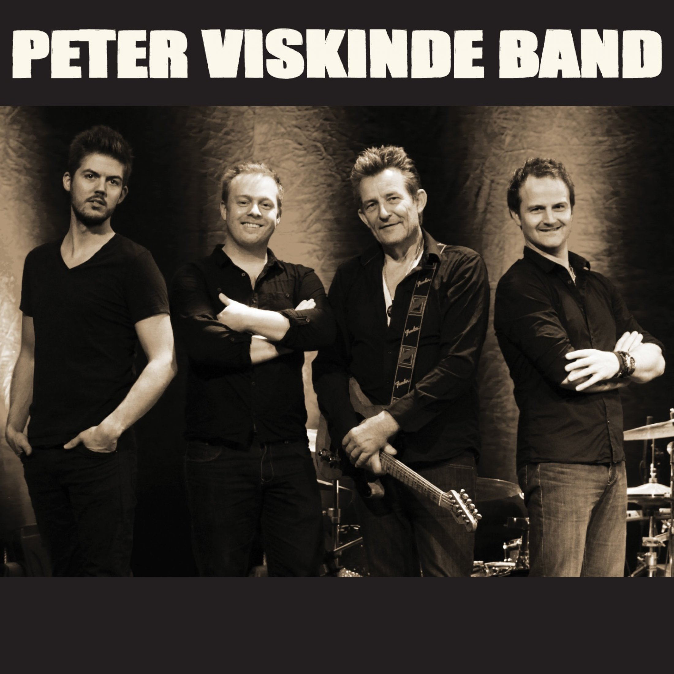 Peter Viskinde Band