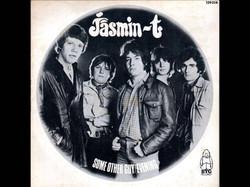 Jasmin T