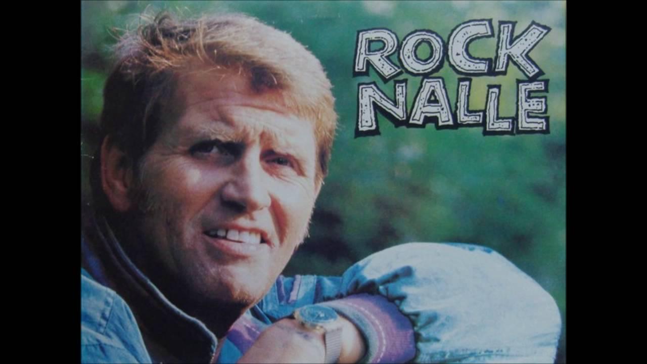 Rock Nalle