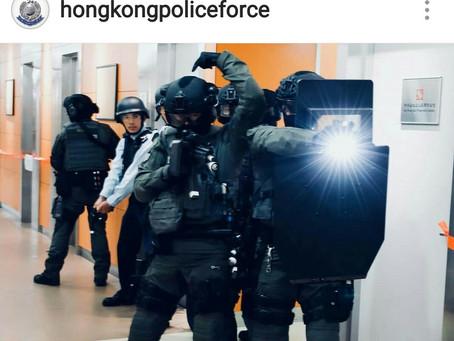 RAPS (Rapid Assault Protective Shield)