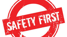 Importancia de la seguridad y salud en el trabajo en la aviación